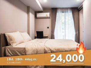 For RentCondoSiam Paragon ,Chulalongkorn,Samyan : Nice Room 1 Bed Good Location BTS National Stadium 120 m., MBK Center, Siam Paragon at Condo Klass Condo Siam / Condo For Rent