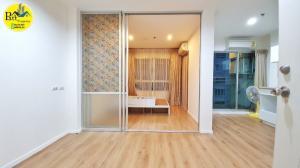 ขายคอนโดบางนา แบริ่ง : ขายถูก💥  ลุมพินี เมกะซิตี้ บางนา  26 ตรม. 1 ห้องนอน ชั้น 18 พร้อมขายทันที ภัทร 093-5462979