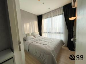 For RentCondoKasetsart, Ratchayothin : For rent The Niche Mono Ratchavipha - 1Bed, size 30 sq.m., Beautiful room, fully furnished.
