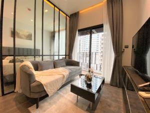 For RentCondoSukhumvit, Asoke, Thonglor : 🔥1 Bedroom 43 sqm. for rent Muniq Sukhumvit 23 #PN-00000856