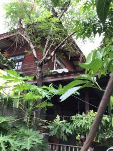 For SaleHouseRathburana, Suksawat : House + land for sale Baan Suan Bang Krachao Urgent sale by owner