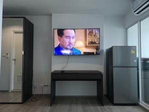For RentCondoBang Sue, Wong Sawang : Condo for rent Condo Regent Home Bangson 28 (1 bedroom) NO-A11 near MRT Bang Son
