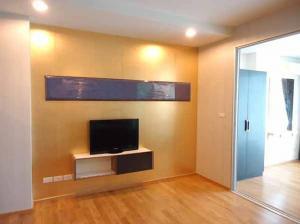 For RentCondoLadprao, Central Ladprao : Condo for rent Abstracts Phahonyothin Park (1 bedroom) NO-28 near MRT Phahon Yothin and BTS Ha Yaek Lat Phrao.