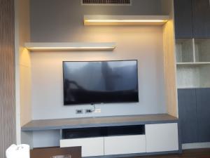 For RentCondoSukhumvit, Asoke, Thonglor : Condo for rent, Condo Ceil by Sansiri (1 bedroom) NO-F14 near BTS Ekkamai.