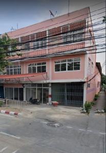 เช่าโกดังเอกชัย บางบอน : RK075ให้เช่าโกด้งขนาด 480 ตรม. พร้อมห้องพัก 3 ห้อง ติดถนนถนน พุทธบูชา ใกล้ทางด่วนพระราม 2