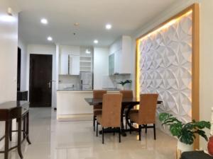 For RentCondoRatchathewi,Phayathai : ห้องขนาด 84 ตร.ม. 2 ห้องนอน 2 ห้องน้ำ คอนโดบ้านกลางกรุง สยาม - ปทุมวัน || Baan Klang Krung Siam - Pathumwan