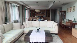 For SaleCondoSukhumvit, Asoke, Thonglor : Penthouse for sale at Baan Siri 24