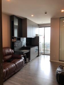 เช่าคอนโดอ่อนนุช อุดมสุข : New ROOM: The Room Sukhumvit 69 condo for Rent/  few step to Prakanong BTS