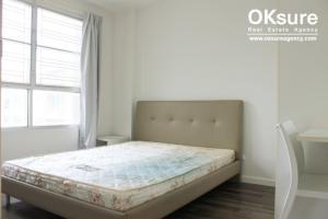 ขายคอนโดวงเวียนใหญ่ เจริญนคร : ขาย dbura prannok 1 ห้องนอน 37 ตร.ม. (วิวสระ)