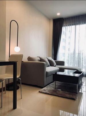 For RentCondoWongwianyai, Charoennakor : Supalai Premier Charoenakorn for rent 1bed 1bath 48 sq.m 22,000 per month(0 Meter from Gold line metro - Khlong San Station) 7th floor, Icon Siam View