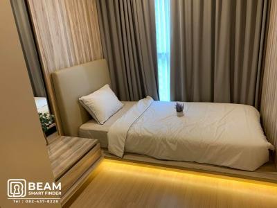 เช่าคอนโดพระราม 9 เพชรบุรีตัดใหม่ : LP021_P 💖Lumpini Suite Phetchaburi💖**ห้องสวย แต่งครบ พร้อมเข้าอยู่**