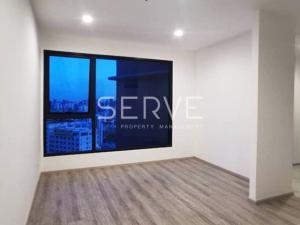 For SaleCondoRama9, RCA, Petchaburi : New Room & Nice view Corner Unit Studio Good Location MRT Phetchaburi 300 m. at Condo Ideo Mobi Asoke / Condo For Sale
