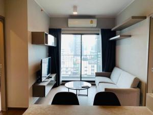 For RentCondoOnnut, Udomsuk : For rent! Condo Ideo Sukhumvit 93 2b2b, fully furnished, very good location