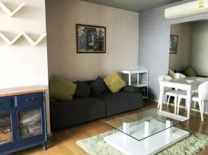 For RentCondoWongwianyai, Charoennakor : Urgent Rent  Hive Sathorn  1 Bedroom 1 Bahtroom 46 sqm.Fully Furnish Ready to move in