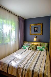 For RentCondoSamrong, Samut Prakan : W0791 For rent, Lumpini Mixx Thepharak-Srinakarin, Studio 1 bathroom, corner room, size 22.06 sqm. 1st Floor, Building B3, Fully furnished