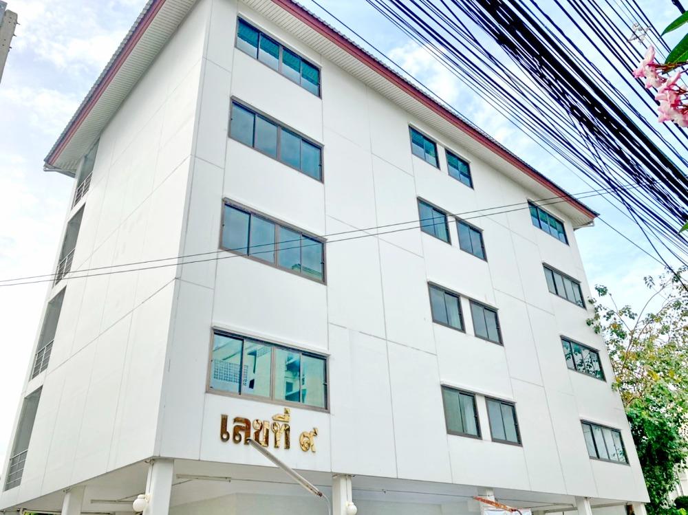 ขายขายเซ้งกิจการ (โรงแรม หอพัก อพาร์ตเมนต์)ลาดพร้าว เซ็นทรัลลาดพร้าว : H0018-A😊😍 For RENT&SELL ให้เช่า&ขาย อาคาร 5 ชั้น,🚪12 ห้องนอน 🏢ลาดพร้าว🔔พื้นที่บ้าน:99.00ตร.วา🔔พื้นที่ใช้สอย:1980.00ตร.ม.💲เช่า:120,000฿💲ขาย:30,000,000฿📞O99-5919653, O86-454O477✅LineID:@sureresidence