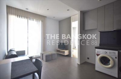 ขายคอนโดลาดพร้าว เซ็นทรัลลาดพร้าว : ห้องสวยมาก ราคาดี Condo M Ladprao 1 ห้องนอน 34.22 ตร.ม. เฟอร์ครบพร้อมอยู่ 5.1 ลบ. 1 ห้องนอน 1 ห้องน้ำ ติดต่อ Bank 065-823-1382