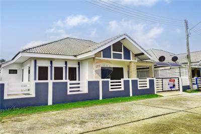 For SaleHouseChiang Rai : House for Sale in Chiang Rai - 920141001-532