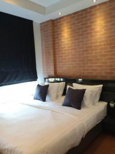 For RentTownhousePattanakan, Srinakarin : Townhome for rent, Baan Klang Muang Urbanion Rama 9-Outer Ring