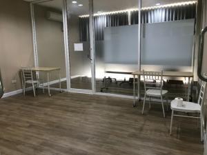For RentOfficeSukhumvit, Asoke, Thonglor : office space for rent near BTS Prompong station 600M