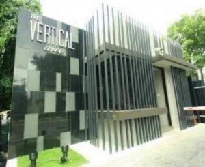 For RentCondoAri,Anusaowaree : The Vertical Aree   Line ID: @condo6565 (with @ too)