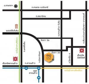 For RentCondoRatchadapisek, Huaikwang, Suttisan : Modiz Ratchada32  Line ID: @condo6565 (with @ too)