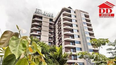 ขายขายเซ้งกิจการ (โรงแรม หอพัก อพาร์ตเมนต์)พัฒนาการ ศรีนครินทร์ : Sky Place Srinakarin For Sale & For rent  สกายเพลสศรีนครินทร์ ใกล้เดอะมอลล์บางกะปิ มหาวิทยาลัยรามคำแหง แอร์พอร์ตลิ้ง ใกล้ทางด่วนพระราม9 ห้างเดอะไนท์