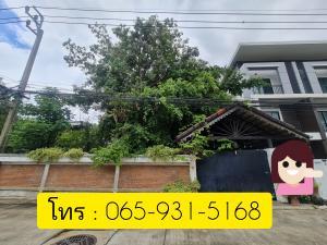 For SaleHouseSamrong, Samut Prakan : ขายด่วนบ้านเดี่ยว 2 ชั้น หมู่บ้านทิพวัล 1 ถนนเทพารักษ์ สมุทรปราการ💥💥
