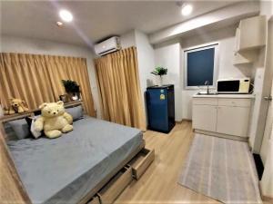 For RentCondoBangna, Lasalle, Bearing : Deco Condominium     ❗️❗️FLASH SALE❗️❗️ Line ID: @condobkk (with @ too) Please send us a line for more information