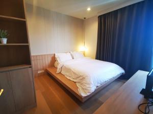 ขายคอนโดสุขุมวิท อโศก ทองหล่อ : ★☆ ขาย HQ Thonglor 1 ห้องนอน 40.5 ตรม. Fully-Furnished ชั้นสูง สภาพดีมากๆ ราคาดีสุดๆ ★☆