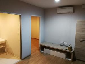 For RentCondoSathorn, Narathiwat : 🔥 (Condo for rent) Fuse Chan - Sathorn, wide room, fully furnished, good corner room, very cool breeze, pool view