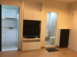 เช่าคอนโดลาดพร้าว เซ็นทรัลลาดพร้าว : (เช่า) Life@Ladprao 18 ห้องกว้างสวยยย รีโนเวททำใหม่ ในราคาจับต้องได้ 15,000 โทรเลย 0953905490