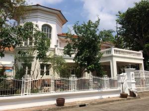ขายบ้านนครปฐม พุทธมณฑล ศาลายา : ขายด่วน หมู่บ้านกฤษดานคร ปิ่นเกล้า พุทธมณฑลสาย2