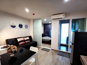 For RentCondoOnnut, Udomsuk : 🔥 HOT !! FOR RENT REGENT HOME SUKHUMVIT 97/1 SIZE 28 SQM. NEAR BTS BANG CHAK, FULLY FURNISHED AND READY TO MOVE IN.