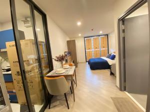 For SaleCondoVipawadee, Don Mueang, Lak Si : คอนโดห้องสวยตกแต่งครบพร้อมอยู่ ติดรถไฟฟ้า BTS สายหยุด 30เมตร ส่วนกลางครบครัน ฟิตเนส และส่วน Co-Woring เปิด24ชั่วโมง