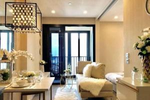 เช่าคอนโดสุขุมวิท อโศก ทองหล่อ : Luxurious condo with special price