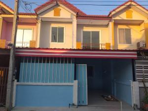 ขายทาวน์เฮ้าส์/ทาวน์โฮมนครปฐม พุทธมณฑล ศาลายา : เจ้าของขายเอง 99/385 หมู่บ้านสิวารัตน์10 ติดตำบลบางแขม ใจกลางเมือง จ.นครปฐม 1,5 ล้าน