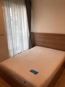 For RentCondoOnnut, Udomsuk : ให้เช่า คอนโด Rhythm สุขุมวิท 50 35 ตรม. 1 นอน ชั้น 21 ห้องสวย น่าอยู่ Fully Furnished K2339