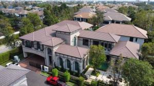 """ขายบ้านปิ่นเกล้า จรัญสนิทวงศ์ : Selling : Ultra Luxury House In Pinklao """"The Grand Pinklao"""""""