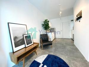 ขายคอนโดพระราม 9 เพชรบุรีตัดใหม่ : A Space asoke - ratchada ขายขาดทุน รีโนเวทใหม่ยกห้อง ห้องสวย พร้อมอยู่