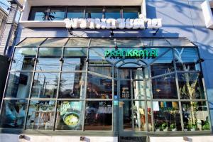 เซ้งพื้นที่ขายของ ร้านต่างๆสยาม จุฬา สามย่าน : ราคาเปิดประเทศ  เซ้งกิจการร้านอาหารตกแต่งสวย  @ ใจกลางเมือง