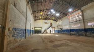 เช่าโกดังราษฎร์บูรณะ สุขสวัสดิ์ : ให้เช่าโรงงาน พื้นที่สีม่วง 425 ตร.ม. สุขสวัสดิ์,พระสมุทรเจดีย์,สมุทรปราการ  factory for rent Phra Samut Chedi, Samut Prakan