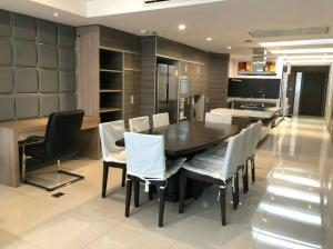For RentCondoSukhumvit, Asoke, Thonglor : Condo for rent, special price, LASCOLINAS ASOKE, convenient transportation, fully furnished, good location