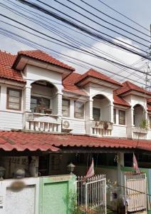 For RentTownhouseBangbuathong, Sainoi : Pet Friendly Home for Rent at Bangbuatong Townhouse, Bangkrui-Sainoi road for 2 bedroom 2 bathroom