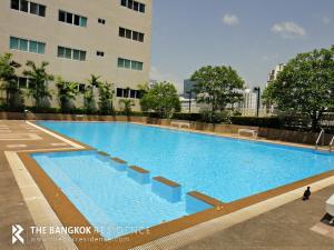 For SaleCondoSukhumvit, Asoke, Thonglor : Hot Price!! Grand Park View Asoke @3.3MB -  Fully Furnished, 600m from BTS Asoke, MRT Sukhumvut
