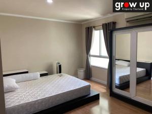 เช่าคอนโดพระราม 3 สาธุประดิษฐ์ : GPR11990 : Lumpini Place Rama VIII (ลุมพินี เพลส พระราม 😎 For Rent 8,000 bath💥 Hot Price !!! 💥 ✅โครงการ : Lumpini Place Rama VIII (ลุมพินี เพลส พระราม 😎 ✅ราคาเช่า 8,000 Bath ✅แบบห้อง 1 ห้องนอน 1 ห้องน้ำ  1 นั่งเล่น