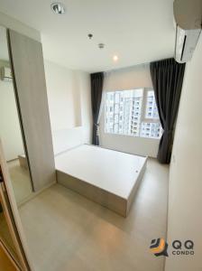 For SaleCondoSamrong, Samut Prakan : For Sale  Aspire Erawan  1Bed , size 35 sq.m., Beautiful room, fully furnished.