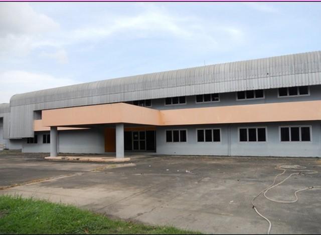 ขายโรงงานพัทยา บางแสน ชลบุรี ศรีราชา : ขายโรงงานเนื้อที่ 70 ไร่ พื้นที่สีม่วง ย่านบ่อวิน ศรีราชา ชลบุรี ตั้งอยู่ในพื้นที่ปลอดภาษี