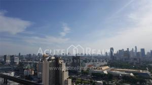 For SaleCondoSukhumvit, Asoke, Thonglor : Condo for sale Sukhumvit 22 Rd. BTS Phrom Phong Aguston Condo