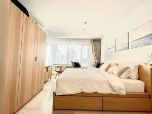เช่าคอนโดวิทยุ ชิดลม หลังสวน : คอนโดให้เช่า Life one wirless BA21_08_006_09  ห้องสวย เครื่องใช้ไฟฟ้าครบ ราคา 54,999 บาท